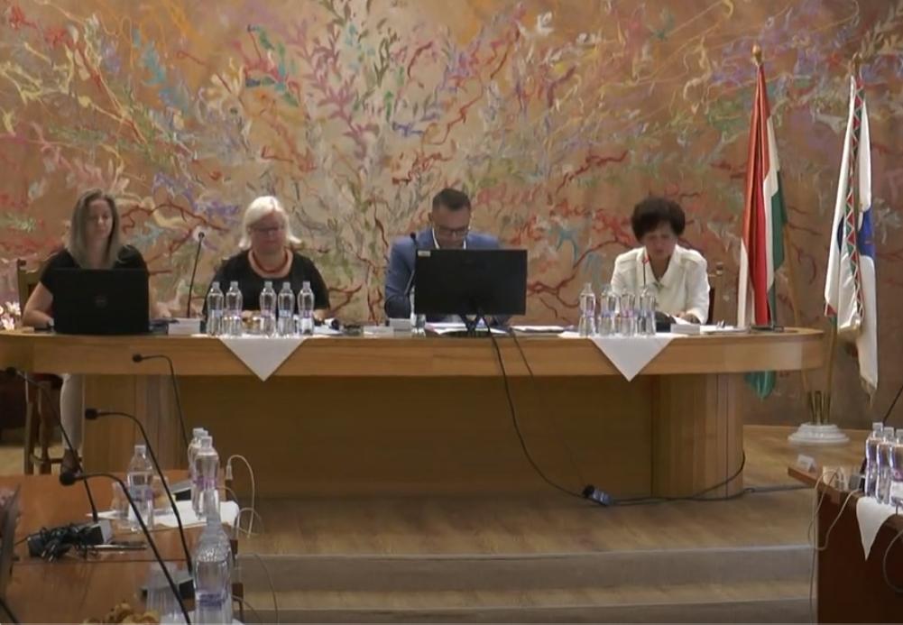 Határozatképtelenség miatt meghiúsult képviselő-testületi ülés - 2021. 08. 18.