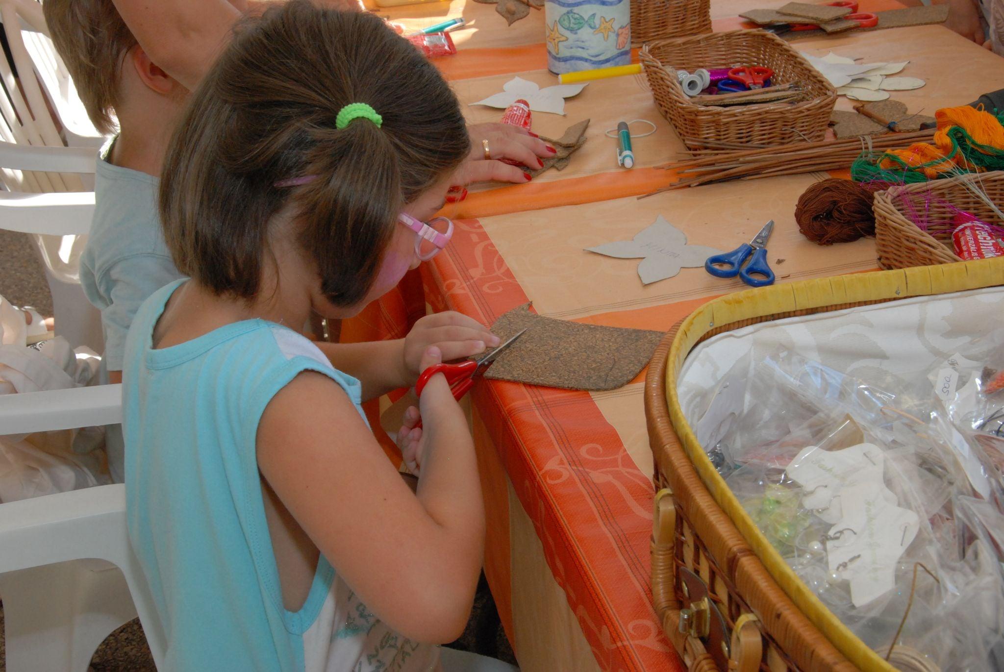 Hangulatjelentés Summerfest gyerekdélutánjáról