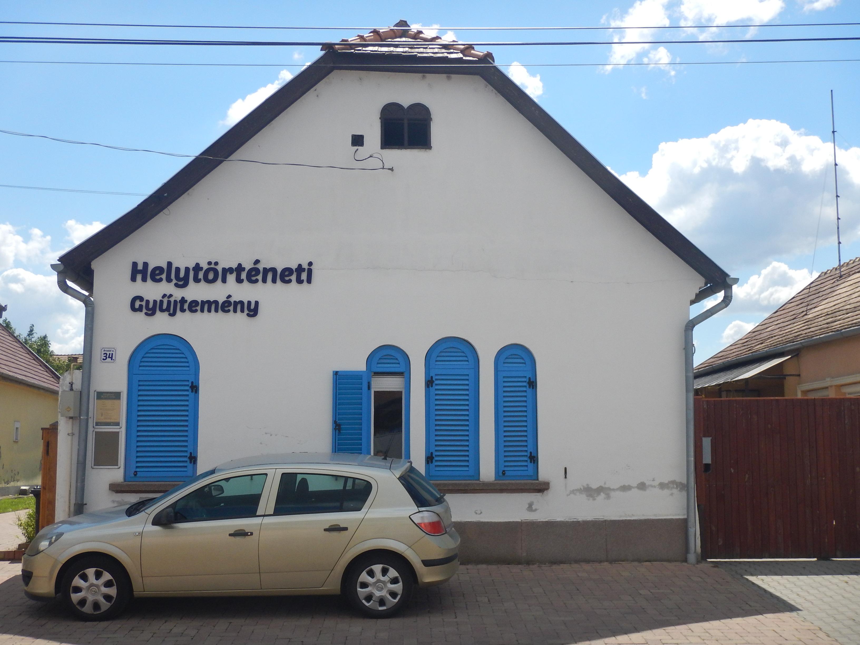 Ajánlattételi felhívás külső homlokzat felújításra
