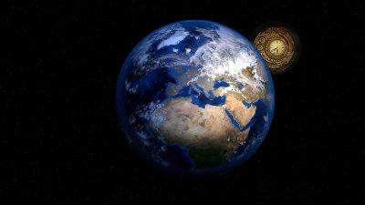Csatlakozzunk a Föld Órája kezdeményezéshez