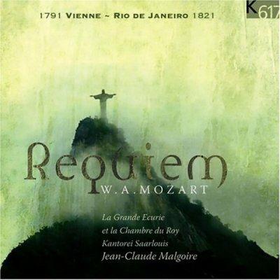 """Mozart: Requiem """"Szigetszentmiklós halottainak emlékére"""""""